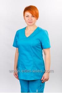 Костюм женский хирургический